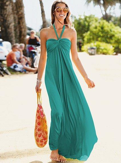 Comment porter une robe ? dans Mode pour femme maxi-dresses-6